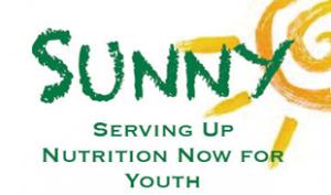 SUNNY Logo