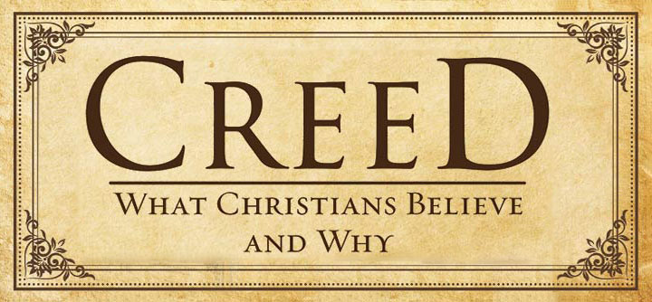 """Creed"" Sermon Series"