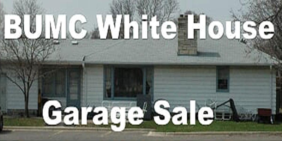 Spring Sale April 18, 19, 20
